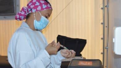 Photo of Secretaría de salud invita a la población a prepararse para un posible cuarto pico de la pandemia