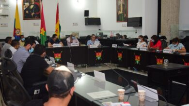 Photo of Mesa directiva del Concejo de Yopal designó ponentes a los cinco proyectos de acuerdo que presentó Alcaldía Municipal