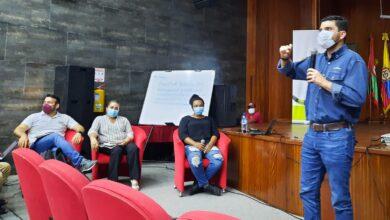 Photo of Ecopetrol fortalece el relacionamiento con empresarios y comunidades de Aguazul