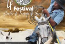 Photo of Cuarto Festival de Cantos de Trabajo de Llano, organiza Unitrópico