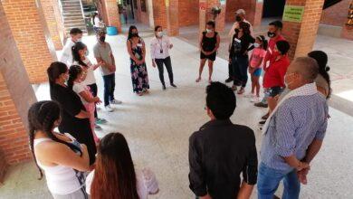 Photo of 'Escuelas de padres': Nueva estrategia para fortalecer la convivencia familiar en Aguazul