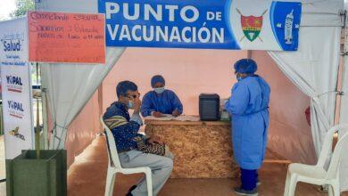 Photo of Jornadas de salud integrales desarrollan Ecopetrol y la Alcaldía de Yopal en 10 veredas del Municipio