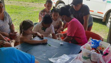 Photo of Ya se han realizado más de 1500 pruebas de chagas en Casanare