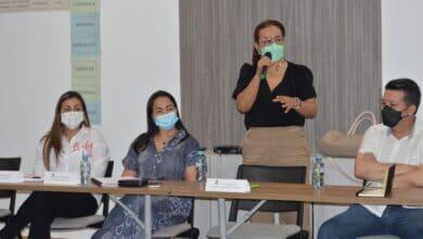 Photo of Secretaría de salud de Casanare presentó en mesa de seguimiento, informe sobre el plan de vacunación covid19