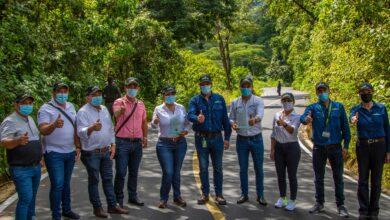 Photo of Una realidad anillo vial que beneficiará a 18 veredas de Aguazul gracias a Ecopetrol, Gobernación de Casanare y Alcaldía de Aguazul