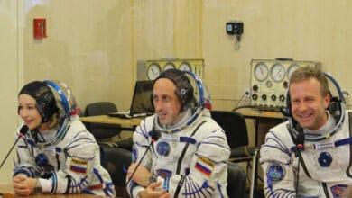 Photo of Rusia envía un equipo a filmar la primera película en el espacio