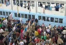 Photo of Demandan a Colombia por contagios de covid en cárcel de Leticia
