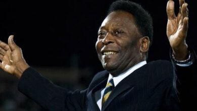 """Photo of Pelé sale del hospital y sigue una """"quimioterapia"""""""
