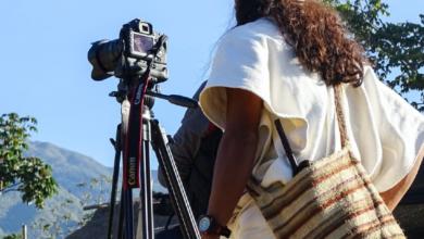 Photo of Comunidades Indígenas de 10 departamentos, entre ellos Casanare recibieron kits de grabación de audio y video